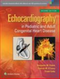 Echocard Ped Adult Cong Heart Dis, O'Leary, Patrick W. and Cetta, Frank, 1451191227