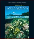 Oceanography, Trujillo, Alan P. and Thurman, Harold V., 0132401223