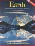 MasteringGeology#8482;, Student Access Code Card for Earth Science, Tarbuck, Edward J. and Lutgens, Frederick K., 0139741224