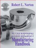 CAM Design and Manufacturing Handbook, Norton, Robert L., 0831131225