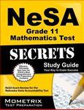 NeSA Grade 11 Mathematics Test Secrets Study Guide, NeSA Exam Secrets Test Prep Team, 1627331220