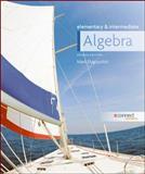 Loose Leaf Version for Elementary and Intermediate Algebra, Dugopolski, Mark, 0077431227