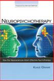 Neuropsychotherapy : How the Neurosciences Inform Effective Psychotherapy, Grawe, Klaus, 080586122X