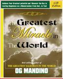 Greatest Miracle in the World, Og Mandino, 0883911221