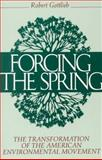 Forcing the Spring, Robert Gottlieb, 1559631228