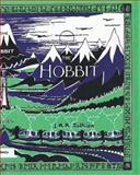 The Hobbit, J. R. R. Tolkien, 0395071224