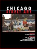Chicago Street Art, Depre, Joseph J., 0615461220