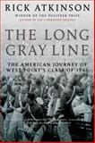 The Long Gray Line, Rick Atkinson, 080509122X