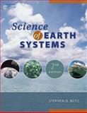 Science of Earth Systems, Butz, Stephen, 141804122X