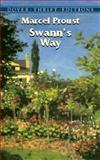 Swann's Way, Marcel Proust, 0486421236
