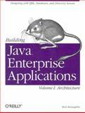 Java Enterprise Applications, McLaughlin, Brett, 0596001231