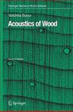 Acoustics of Wood 9783540261230