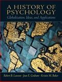 A History of Psychology 9780130141231
