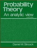 Probability Theory, an Analytic View, Stroock, Daniel W., 0521431239