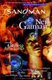 Fables and Reflections, Neil Gaiman, 1401231233