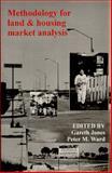 Methodology for Land and Housing Market Analysis, , 1558441239
