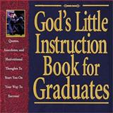 God's Little Instruction Book for Graduates, , 1562921231