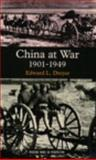 China War 1901-1949, Dreyer, Edward L., 0582051231