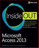 Microsoft Access 2013, Conrad, Jeff, 0735671230