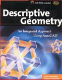 Descriptive Geometry : An Integrated Approach Using AutoCAD, Standiford, Kevin and Standiford, Debbie, 0766811239