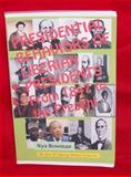 Presidential Behaviors of Liberian Presidents from 184 to the Present, Bowman, Nya, 0913491233