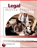 Legal Office Projects : A Simulation, Gilmore, Diane M., 0538721235