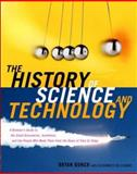 The History of Science and Technology, , 0618221239