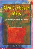 African Highlife Mass for SATB Choir and Band : African Highlife Mass, Onovwerosuoke, Fred, 1934621234