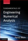 Fundamentals of Engineering Numerical Analysis, Moin, Parviz, 0521711231