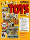 Collecting Toys, Richard O'Brien, 0896891232