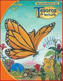 Tesoros de lectura, A Spanish Reading/Language Arts Program, Grade 3, Pupil Book, Book 1, Macmillan/McGraw-Hill, 0021991235