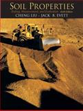 Soil Properties : Testing, Measurement, and Evaluation, Liu, Cheng and Evett, Jack B., 0136141234