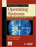 Mike Meyers' A+ Guide to Operating Systems, Meyers, Michael, 0072231238