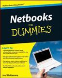 Netbooks for Dummies, Kevin C. Tofel and Joel McNamara, 0470521236