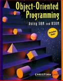 Object-Oriented Programming Using SOM and DSOM, Christina Lau, 0471131237