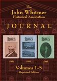 The John Whitmer Historical Association Journal : Volumes 1-3 Reprinted Edition, Imogene Goodyear, Clare Vlahos, 1934901237