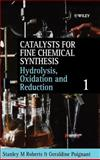 Hydrolysis, Oxidation and Reduction, , 0471981230
