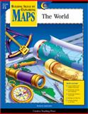 Building Skills by Exploring Maps : The World, Hults, Alaska, 1591981239