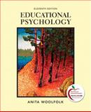 Educational Psychology, Woolfolk, Anita, 0136111238