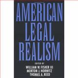 American Legal Realism 1st Edition