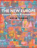 The New Europe 9780471971238