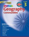 Geography, Grade 3, School Specialty Publishing and Carson-Dellosa Publishing Staff, 0769681239