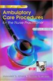 Ambulatory Care Procedures for the Nurse Practitioner, Colyar, Margaret R. and Ehrhardt, Cynthia, 0803611234