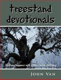 Treestand Devotionals, John Van, 1462721230