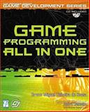 Game Programming All in One, deSousa, Bruno Miguel Teixeira, 1931841233
