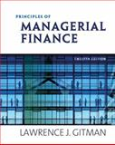 Managerial Finance and Myfinancelab Student Access Kit Package, Gitman, Lawrence J., 0138011230