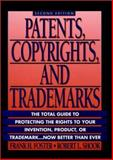 Patents, Copyrights, and Trademarks 9780471581239