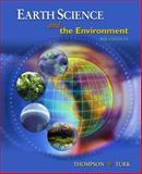 Earth Science and the Environment, Reprint (with CengageNOW Printed Access Card) 9780538451239