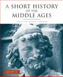 A Short History of the Middle Ages from C900-C1500, Rosenwein, Barbara H., 144260123X