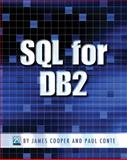 SQL for DB2, Cooper, James and Conte, Paul, 1583041230